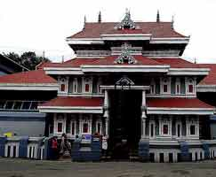 Package Tour To Thrissur