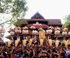 Thrissur Package Tour